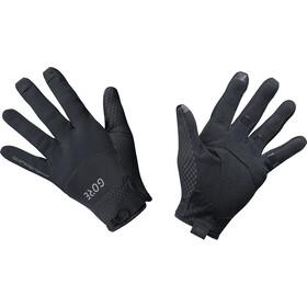 GORE WEAR C5 Windstopper Gloves black